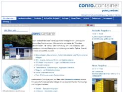 ConRo Container GmbH