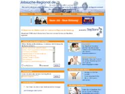Jobsuche regional in Hamburg