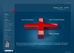 Madaus, Licht + Vernier Werbeagentur GmbH