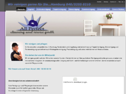 All Perfect cleaning und service GmbH