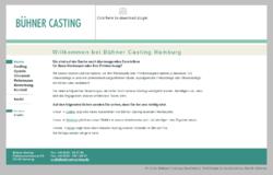 Bühner Casting
