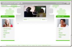 Autodiscount Salinger - Hamburgs großer Autodiscounter
