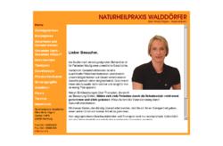 Naturheilpraxis Walddörfer Ellen Hilgers