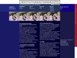 Institut für Kulturkonzepte Hamburg e.V.