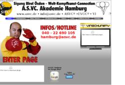 A.S.VC. All Style Ving Chun Akademie Hamburg