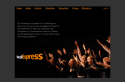 Vocal-Express Chor Hamburg