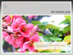 mh-media.com, Internetdienstleistungen & Service