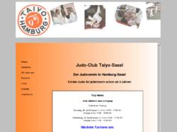 Judo in Sasel