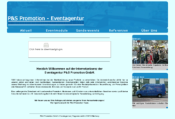 P&S Promotion GmbH