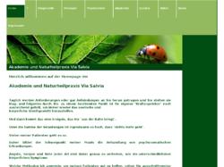 Akademie und Naturheilpraxis Via Salvia