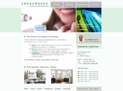 ZMK-Hamburg | Zahnarztpraxis & Implantologie