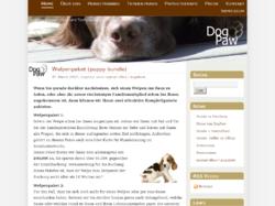 DogPaw: Hundeschule - Tierheilpraxis