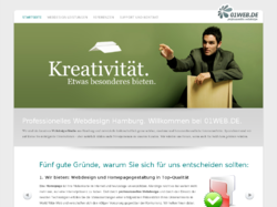 01web.de - Professionelles Webdesign