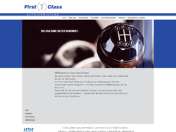 First-Class Autovermietung und Shuttleservice
