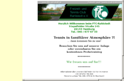 FTC Rahlstedt