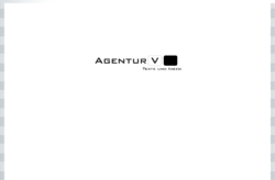 Agentur V - Texte, Marketing, Fotos