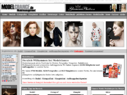 Modelagentur Modelchance.de Modelmanagement