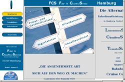 FCS Fahr- & Chauffeur Service