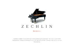 Zechlin Klaviere für Hamburg und den Norden
