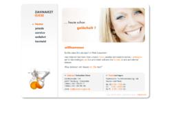 Zahnarzt Sebastian Giese - Zahnarztpraxis