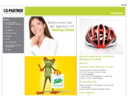 CG-PARTNER Werbeagentur GmbH