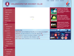 Uhlenhorster Hockey - Club