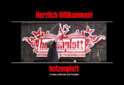 Hotzenplott - Feine kleine Agentur & Beschrifter
