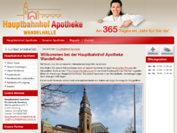 Senator Apotheke Hamburg