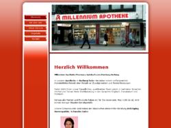 Millennium Apotheke