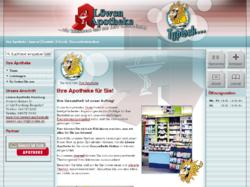 Löwen-Apotheke Hamburg Bergedorf