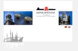 Hafenapotheke-Hamburg