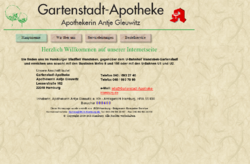 Gartenstadt Apotheke