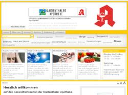 Marienthaler Apotheke