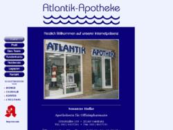 Atlantik-Apotheke Hamburg