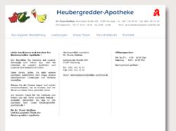 Heubergredder Apotheke