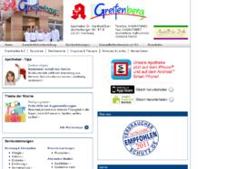 Greifenberg Apotheke Hamburg