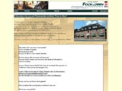 Hotel Garni Fock & Oben in Finkenwerder