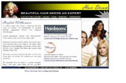 Friseur Salon Hair Dream