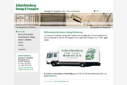 Schwichtenberg Umzug Partner in Hamburg