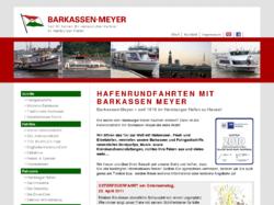 Barkassen-Meyer Hamburg