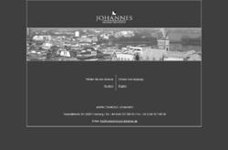 Anwaltskanzlei Johannes - Medienrecht & Gewerblicher Rechtsschutz, IP Monitoring
