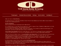 Anne Brüning Praxis für TCM und Naturheilkunde