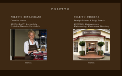 Poletto Restaurant in Eppendorf