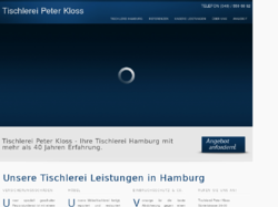 Tischlerei Peter Kloss