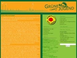 Grüne Jugend Hamburg
