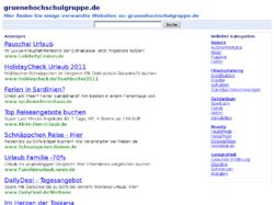 Grüne Hochschulgruppe Hamburg