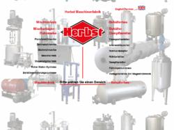 Herbst Maschinenfabrik GmbH