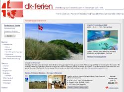 dk-ferien, Ferienhausvermittlung, Birgit Hoffmann
