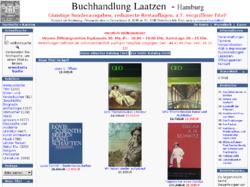 Buchhandlung Laatzen