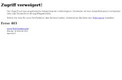 Beratergruppe HRD- Hamburg